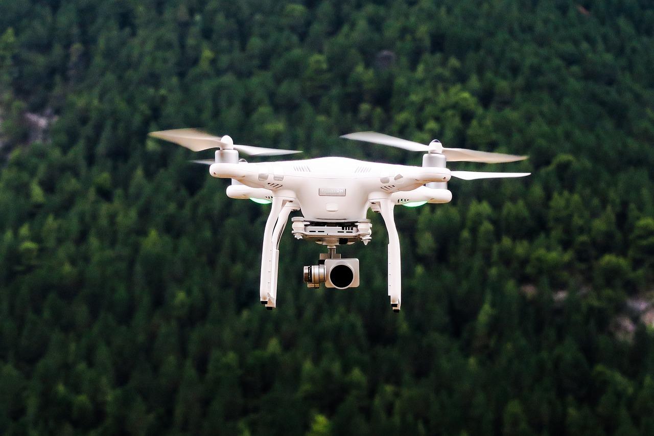 Comment se protéger des drones espions ?