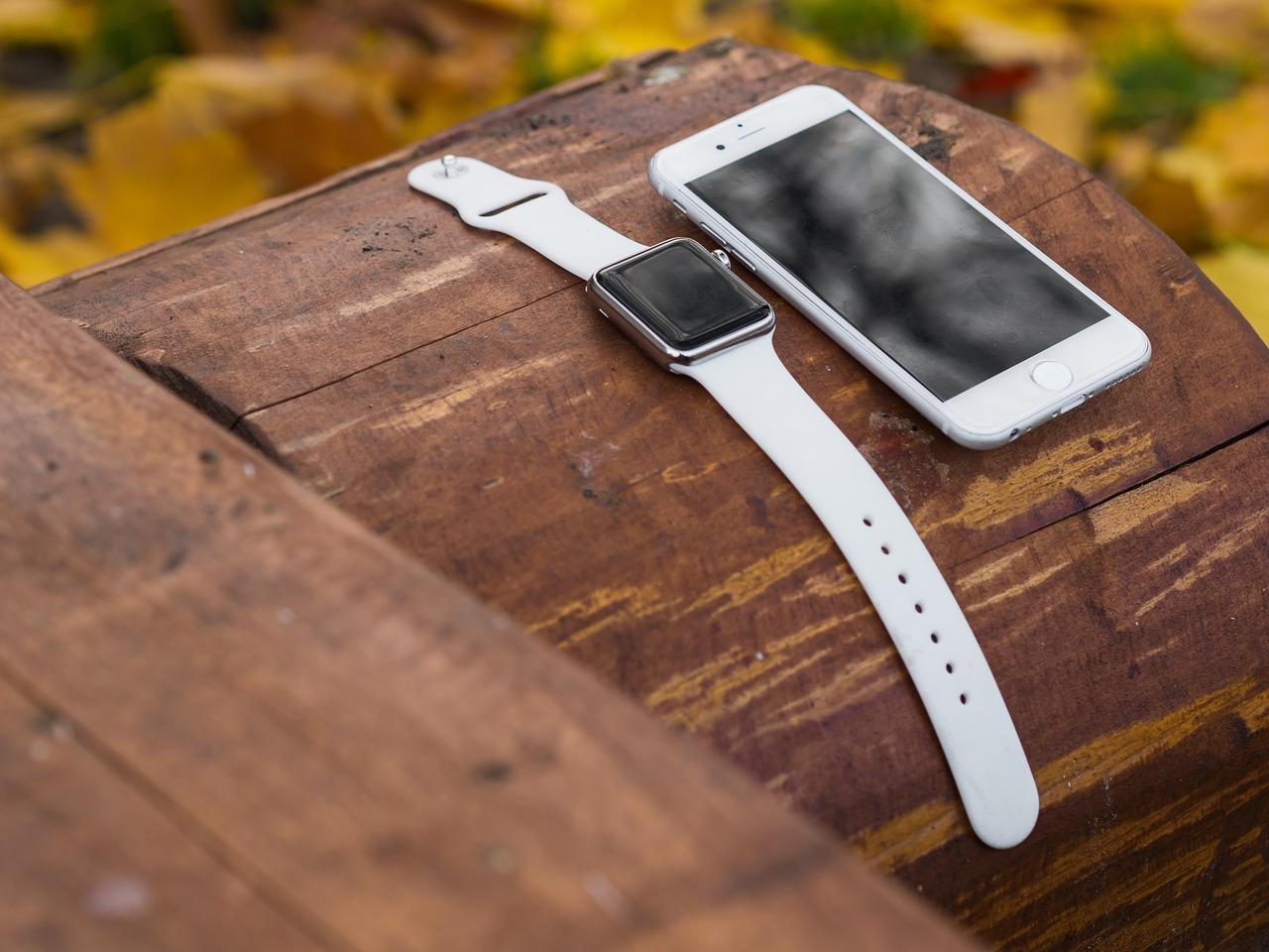 Les montres connectées, gadget ou révolution ?