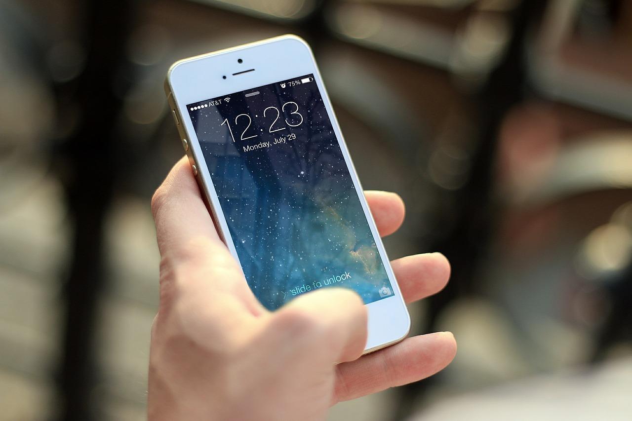 Qui conçoit les téléphones de demain ?
