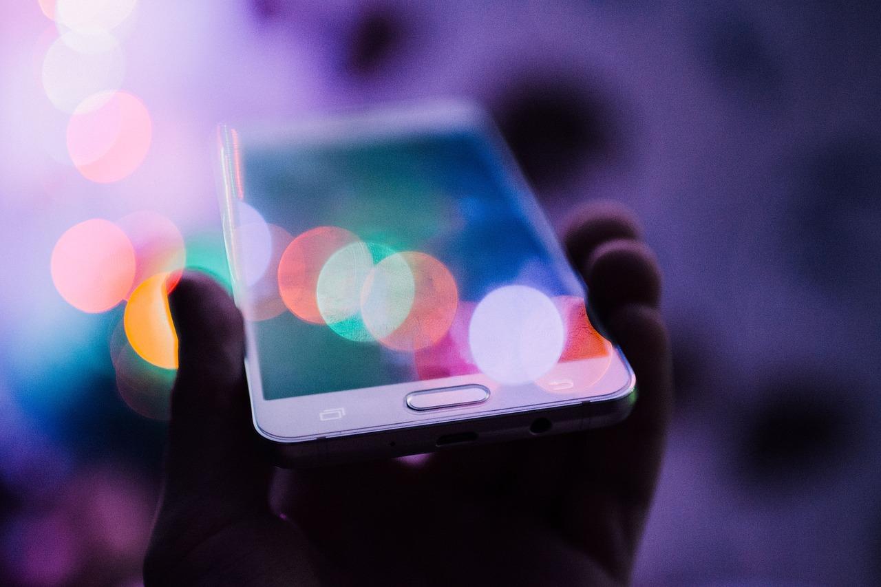 Bientôt des écrans holographiques ?