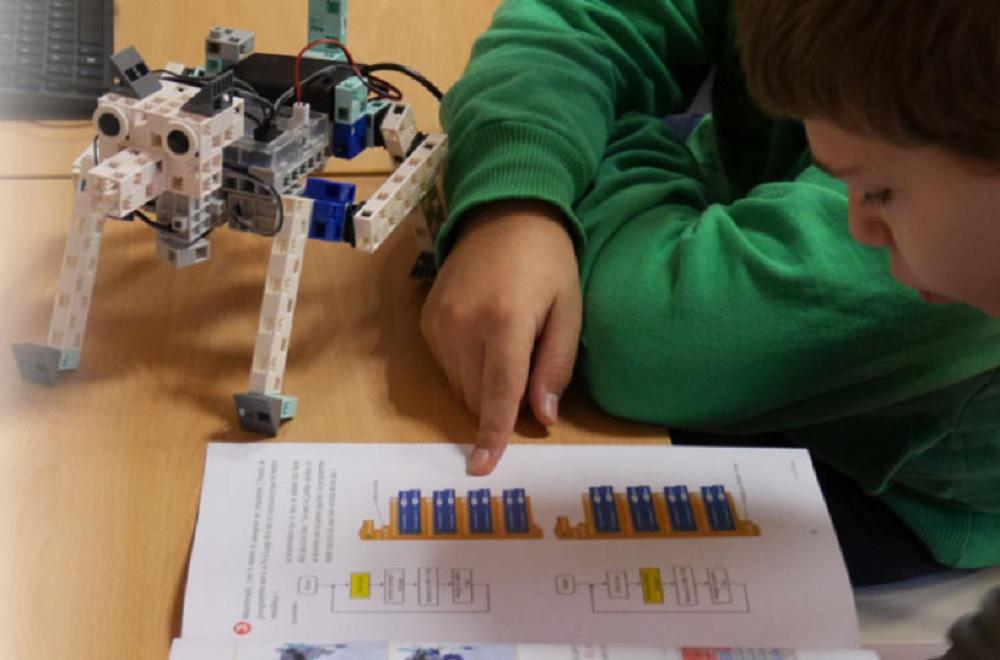 Robot éducatif à programmer, quel bilan ?
